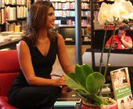 Ariane Bomgosto Escritora, Palestrante e Nutricionista Infantil