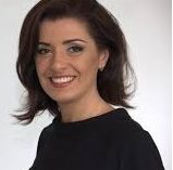 Renata Aranega da Cicclos.
