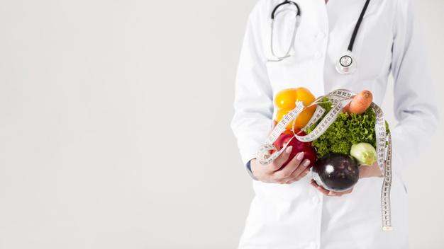 Case: Nutricionista Infantil